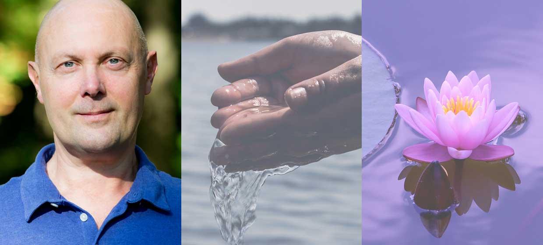 Michael Diemer – Physio- und Körpertherapie | Resilienz, Stress und Traumafachberatung